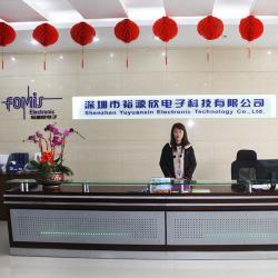 Shenzhen Yuyuanxin Electronic Technolog Co.,Ltd.