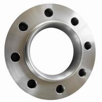 Buy cheap Custom Stainless Steel Parts Mechanical 303 stainless steel machined parts with surface passivation product