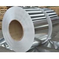 China AA8011 Thickness 0.17-0.23mm Cold Rolled Aluminium Ropp Caps Pilfer - Proof on sale