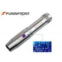 Buy cheap USB Rechargeable Gem Flashlight product