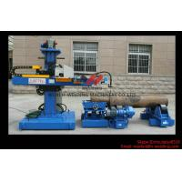 Buy cheap Fixed Vessel Fit Up Welding Manipulator  5 * 5m Automated Welding Machinery product