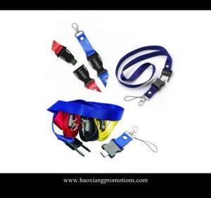 Buy cheap Fashion custom printed polyester lanyard neck strap and key holder lanyard manufacturer product