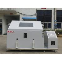 China Salt Spray Test Chamber for Testing Electronic Apparatus Corrosion Resistance on sale