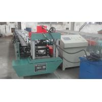 Buy cheap L Section L Shape L Profile Steel Angle Roll Forming Machine Speed Adjust by Schneider VFD product