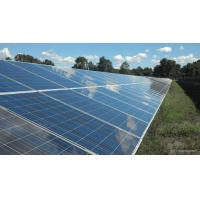 Buy cheap 260Watts multicrystalline Solar Panels poly modules from wholesalers