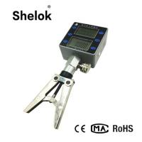 China Factory High Quality Pneumatic Smart Digital Pressure Calibrator on sale