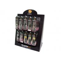 Buy cheap Cardboard counter displays wiht hooks display stand with hooks sidekick displays ENCD008 product
