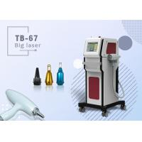 China Nd Yag Laser Multi Functional Tattoo Removal and Skin Rejuvenation Machine wholesale
