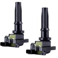 Buy cheap Anti - Interference Auto Parts Ignition Coil4L7E-12A366-AA High Conversion Rate product