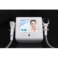 Thermal Radiofrequency Slimming Beauty Equipment / Vacuum RF Cooling Face Lfiting Machine
