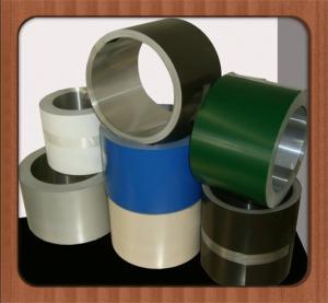 Buy cheap Coated Lacquered Aluminum Foil Pilfer Proof Cap Pharmaceutical Caps Medicine Bottle Caps product