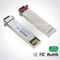 Buy cheap 40G QSFP+ Transceiver LRL monomode 2KM with DDM , LC connector product