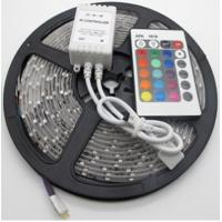 China Customized RGW RGBWW IP65 LED Strip Light Relight Flexible SMD 5050 on sale