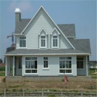 Buy cheap Light Integrated Prefabricated Villa/ Mobile Container House/ Steel Cont Light steel villa product