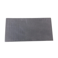 Buy cheap High temperature resistance Refractory Graphite Sagger for N2 FIRING product