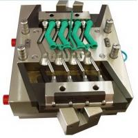 Buy cheap High precision plastic injection moulding product Long bend Mold product