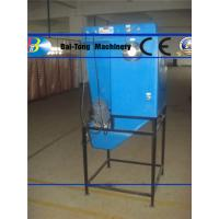 China Dustless Low Noise Water Sand Blasting Machine Safety Interlocks For Aluminum Products on sale