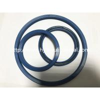 Buy cheap PU Material Main Hydraulic Rod Seals SKF 90 - 95 Shore A 30Mpa Max Pressure product