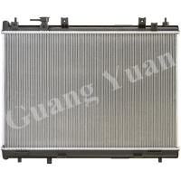 Buy cheap Cooling System Nissan Pathfinder Radiator Advance Infiniti QX60 Base V6 3 . 5L product