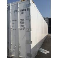 Buy cheap Second Hand 20gp Prefab Shipping Container House With International Standards product