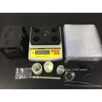 Buy cheap Multi Mode Gold Measuring Scale For Gold Purity Testing , Two Years Warranty product