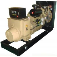 Buy cheap Water Cooled 225 Kva Cummins Diesel Power Generator For Continuous Running product