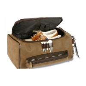 China Novohyde Golf Shoe Bag on sale