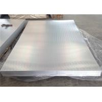 Standard Decorative Aluminium Alloy Sheet 1100 3003 5052 5754 5083 6061 7075