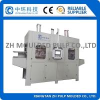 Buy cheap Paper Pulp Plate Making Machine for Tableware Dish Food Container product