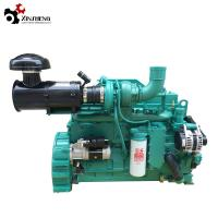 Buy cheap 8.3L 150KW / 188KVA 6CTA8.3-G1 Water Cooled Diesel Engine Cummins For Genset Set product