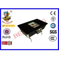 Buy cheap Europe Style Coffee Table Arcade Machine 60 In 1 Jamma Board 19 Inch Screen product