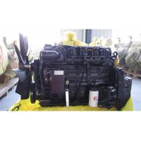 Buy cheap ISDe 6.7L -230 Cummins truck diesel engine assembly for bus,coach product