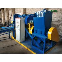 China High Efficiency Copper Cable Granulator Machine Customized Voltage DALIA on sale