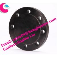 Quality 150# RF 12INCH ANSI B16.5 BLIND FLANGES for sale