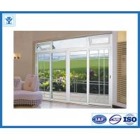 Buy cheap Double Glazed Aluminium Sliding Door with High Quality product