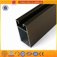 Buy cheap T4 Extruded Aluminum Electronics Enclosure Low Density Non Magnetic product