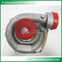 China Original/Aftermarket  High quality TB4122 diesel engine parts Turbocharger  466214-0024 for Mercedes Benz Truck on sale