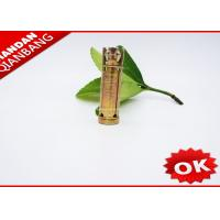 Buy cheap DIN 4PCS Expansion Fixing Anchor Bolt With Yellow Zinc 4.8 Grade 50mm -100mm product