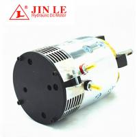 Buy cheap Series Wound Direct Drive Motor 24V High Torque Copper Coil IE4 Efficiency product
