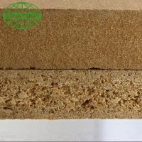 Buy cheap Moisture proof Particle Board/Chipboard/Flakeboard/Particleboard product