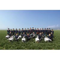 Buy cheap 4 Nozzles Remotely Piloted Helicopter for Pesticide Spraying , Precision Agriculture UAV product