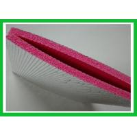 Buy cheap Soft Flame Retardant Internal wall insulation Easy To Install Customize product