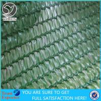 China Hot Sale High Quality Best Price Agriculture Shade Net 100% HDPE + UV wholesale