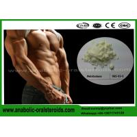 Buy cheap Oral Anabolic Trenbolone Steroids Methyltrienolone CAS 965-93-5 for Muscle Gain product