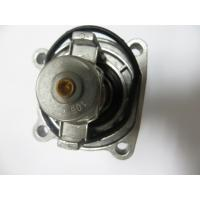 Buy cheap Standard Aluminium Silvery Car Engine Thermostat For Opel OEM NO 55577072 product