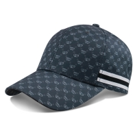 Buy cheap BSCI Custom Structured Baseball Cap Strap Sublimation Printing product