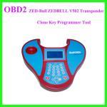Buy cheap ZED-Bull ZEDBULL V502 Transponder Clone Key Programmer Tool product