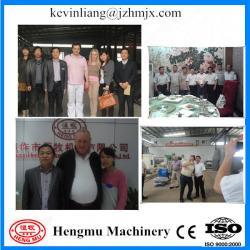 Henan Hengmu Machinery Co., Ltd.