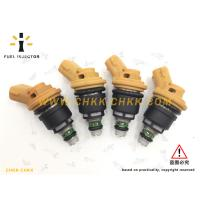 Buy cheap 16600-AA170 OEM 555cc Subaru Fuel Injector For Subaru Impreza Forester Legacy Outback product