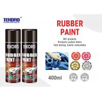 Buy cheap Multi - Purpose Peelable Rubber Coating Automotive Customization / Home Improvement Use product